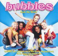 Cover Bubbles [SE] - Rock The World